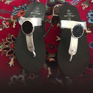 f90b8592c98 Amanda Blu · Women s Vegan Sandals ...